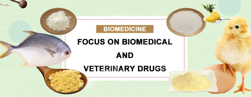 Veterinary Biological Products